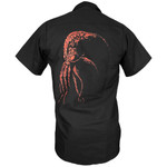Another Cthulhu sketch work shirt