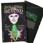 The Challenge From Beyond 2015 Edition