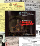 Horror at Red Hook radio play (CD)
