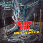The White Tree - A Tale of Inspector Legrasse Radio Play (CD)