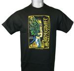 2016 H.P. Lovecraft Film Festival Official T-shirt