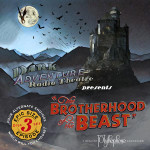 The Brotherhood of the Beast - radio play