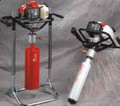 DS-45 Gas Powered Portable Core Drill
