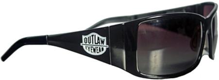 OutLaw Eyewear Immortal Aluminum fashionable sunglass