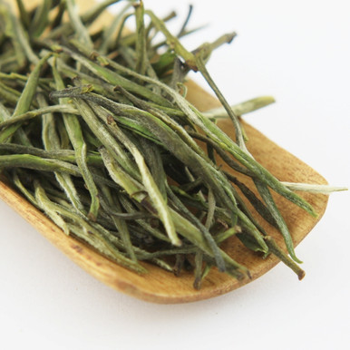 Jun Shan Yin Zhen is the only yellow tea among China's 10 Most Famous Teas.