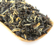 A sweet and full bodied black tea made from the ancient tea trees of Yunnan.