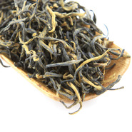 A legendary black tea made from buds and young leaves, giving it a sweet and gentle flavour.