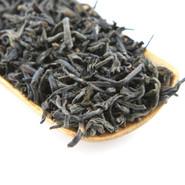 Keemun black tea is a relatively recent development of black tea.