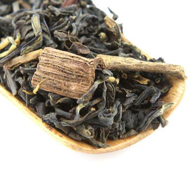 Our Vanilla Black Tea is a marvelous black tea.