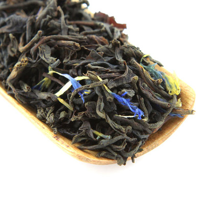 Earl grey has been one of the world's most popular black teas since the early 1800s.