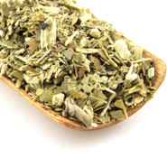 Yerba Maté is a popular herbal infusion throughout South America.