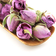 Our most popular herbal tea made from 100% dried rose buds.