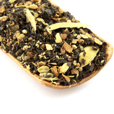 Extremely popular in India and Sri Lanka, Masala Chai (or spiced tea) has grown in popularity worldwide.