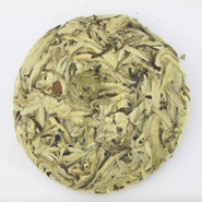This fantastically rich Sheng Pu'er was handpicked by Tao to best represent our store on our 2012 anniversary.