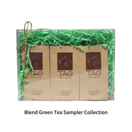 Blend Black Tea Sampler Collection