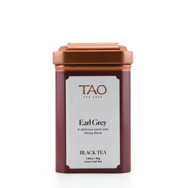 Our Cream Earl Grey is a fantastic twist on a classic. It is rich, sweet and delicious.