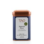 Imperial Pu-er Tea, 55g Loose Tea Tin