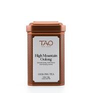 High Mountain (Jade) Oolong Tea, 55g Loose Tea Tin