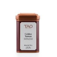 Golden Yunnan Black Tea, 42g Loose Tea Tin