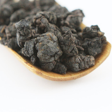 Dark Roasted/Deep Fired High Mountain DongDing Oolong
