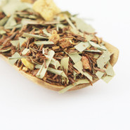 Mango Rooibos is a very convincing and exceptional Rooibos creation which you may want to enjoy around the clock.