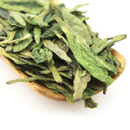 Long Jing (also known as dragon well) is a very popular Chinese green tea.