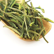 Often mistaken for a white tea because of its colour and pure taste, this green tea is one of Chinas most prized teas.