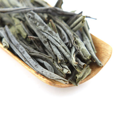 Liu An Gua Pian, also known as Liu An Melon Seed , is a green tea from Liu An County in Anhui Province, China.