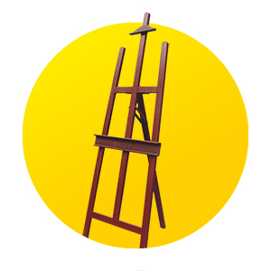 easel-yellow.jpg