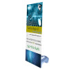 outdoor x banner stand