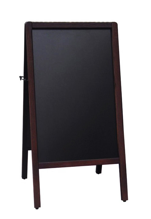 A Frame Antique Chalkboard 1