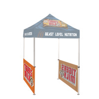 Sidewall for 5x5 Canopy Tent (Half Walls)