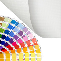 PMS Color Matching - Vinyl