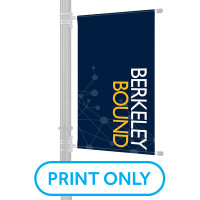 "Replacement 30"" Pole Banners"
