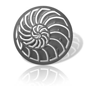 Nautilus Drain Cover