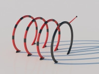 Ladybug Loops