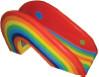 Rainbow Tot Slide