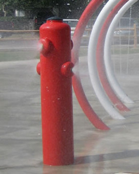 Activator Hydrant