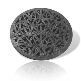 OT Manhole Cover