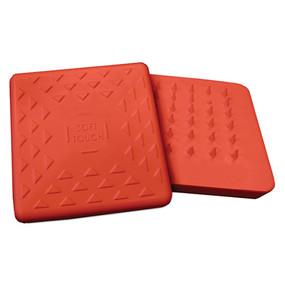 Soft Touch Base (Orange)