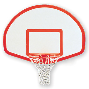 36 Aluminum Fan Backboard