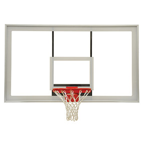 42″ Rectangular Acrylic Backboard