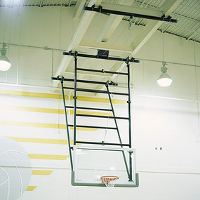 Height Adjuster for Double Drop Frame (Manual)