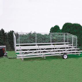 Bleacher Transport Kit (21-27 Bleacher)