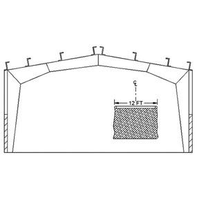 Ceiling Mounting Kit – E