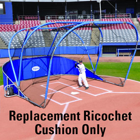 Batting Cage Ricochet Cushion