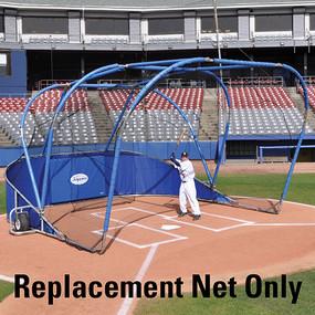 Big League Professional Batting Cage Net