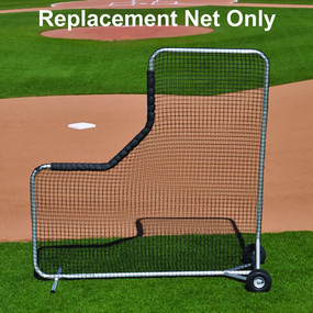 Big League Pitchers Screen Net