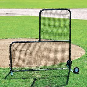 Collegiate Pitchers Screen