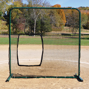 Softball Protector Screen